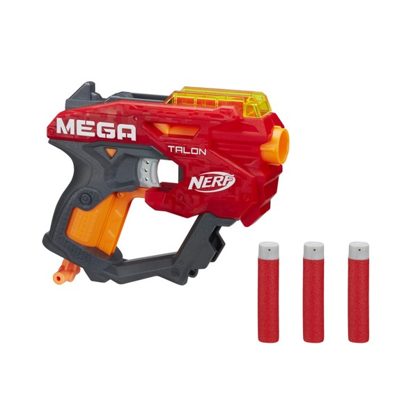 NERF  - MEGA - Talon (E6189)