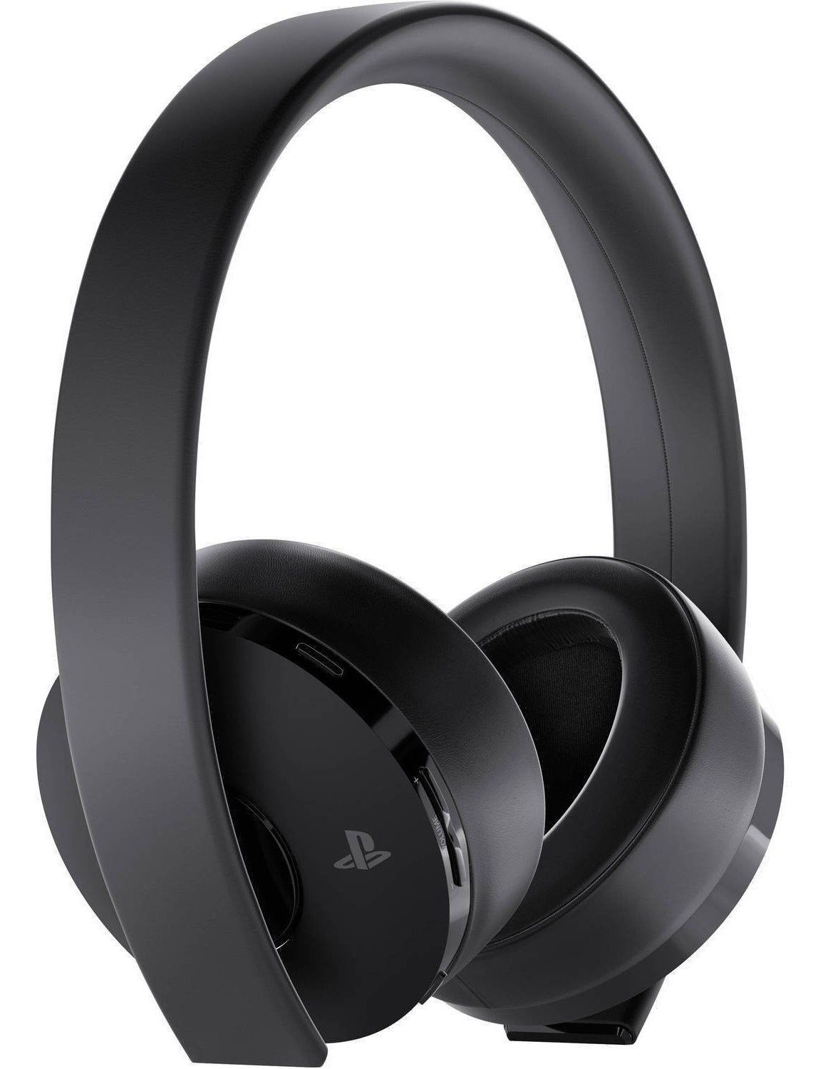 Gold Wireless Headset | Incredible
