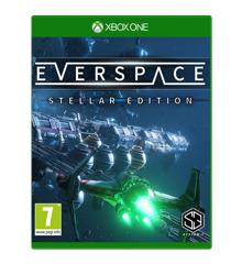 Everspace: Stellar Edition