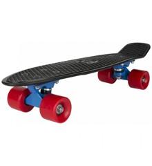 Stiga - Skateboard Joy - Sort