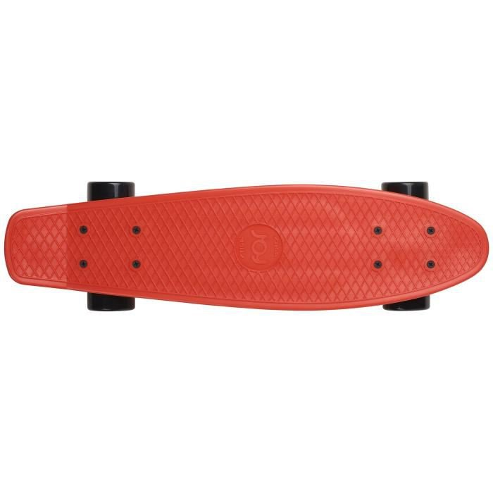Stiga - Skateboard Joy - Red (80-0523-05)