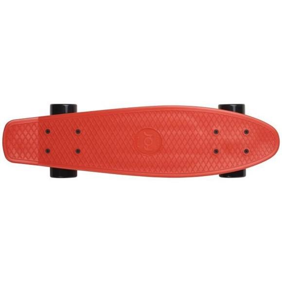 Stiga - Skateboard Joy - Red (80-0523-05)