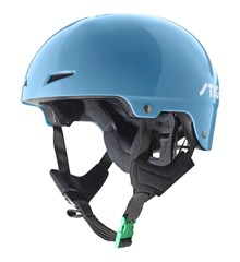 Stiga - Kids Helmet Play - Blue M (52-56)(82-5046-05)