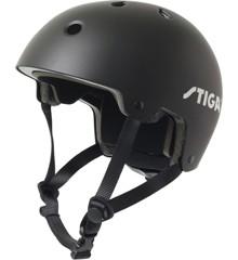 Stiga - Helmet - Street RS - Black M (55-58)(82-3141-05)