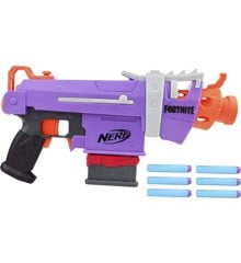 NERF - Fortnite - Motorized SMG-E Blaster (E8977)
