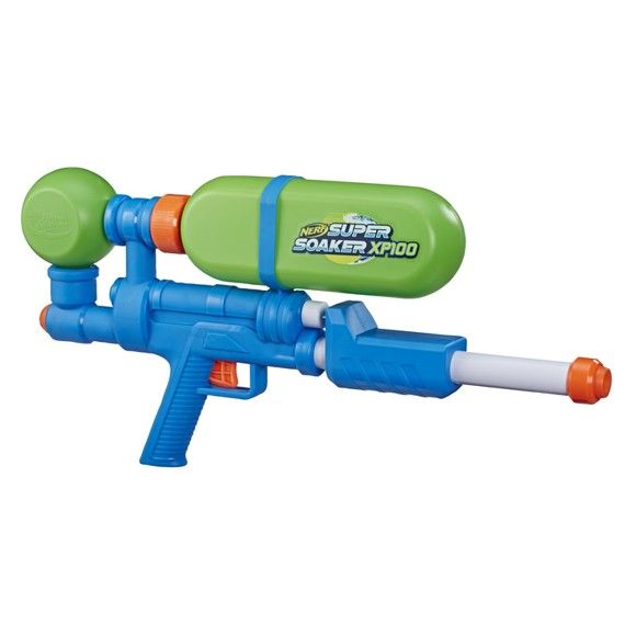 NERF - Supersoaker - XP100 (E6285)