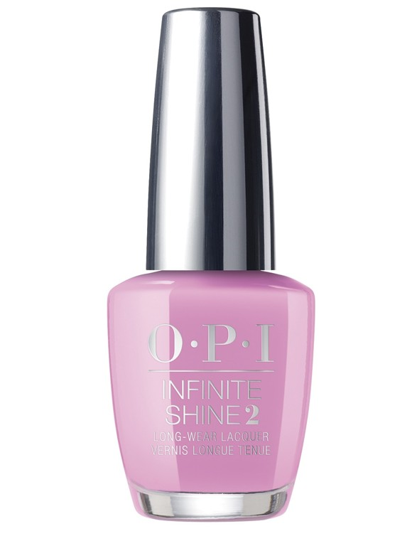 OPI - Infinite Shine Gel Polish - Another Ramen-tic Evening