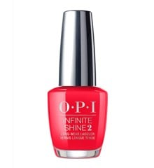 OPI - Infinite Shine Gel Polish - Coca Cola Red