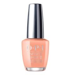 OPI - Infinite Shine Gel Polish - Coral-Ing Your Spirit Animal