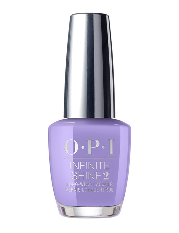 OPI - Infinite Shine Gel Polish - Don't Toot My Flute