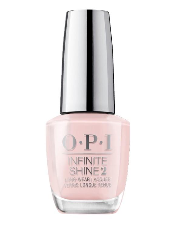 OPI - Infinite Shine Gel Polish - Half Past Nude
