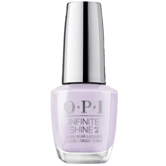 OPI - Infinite Shine Gel Polish - In Pursuit of Purple