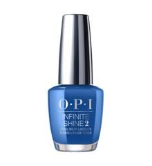 OPI - Infinite Shine Gel Polish - Mi Casa Es Blue Casa