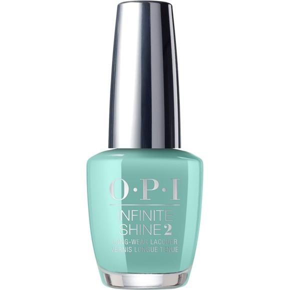 OPI - Infinite Shine Gel Neglelak - Verde Nice To Meet You