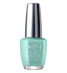 OPI - Infinite Shine Gel Polish - Verde Nice To Meet You