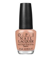 OPI - Neglelak 15 ml - A Great Opera-tunity