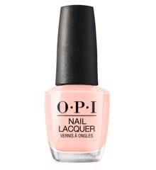 OPI - Nail Polish 15 ml - Coney Island Cotton Candy