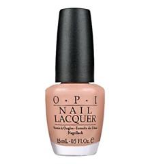 OPI - Nail Polish 15 ml - Dulce de Leche