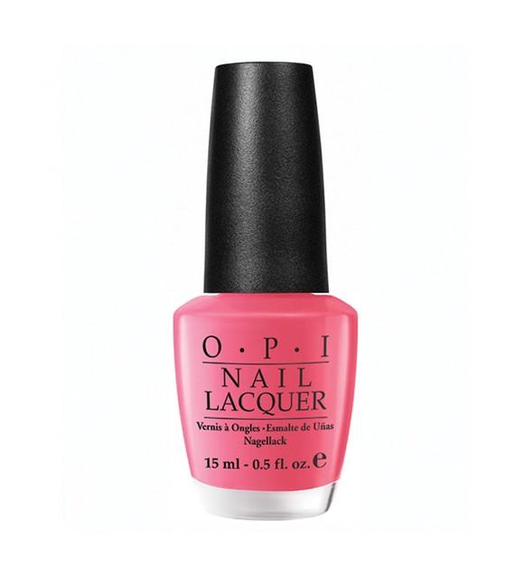 OPI - Nail Polish 15 ml - Strawberry Margarita