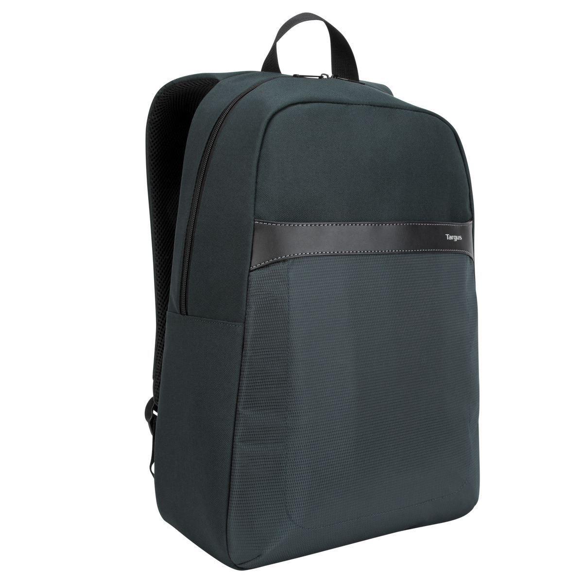 """Targus - Geolite Essential 15.6"""" Backpack Black"""