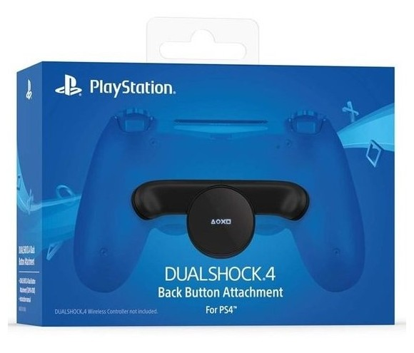 Playstation 4 DualShock 4 Back Button Attachment (#)
