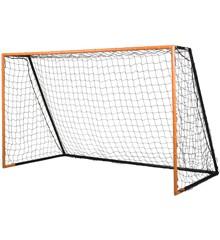 Stiga - Fodboldmål L - Sort/Orange