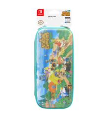 Hori Premium Vault Case Nintendo Switch/Switch Lite (Animal Crossing)