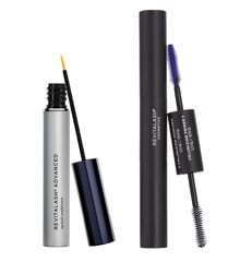 Revitalash - Advanced Eyelash Conditioner 2 ml + Double Ended Volume Mascara Set