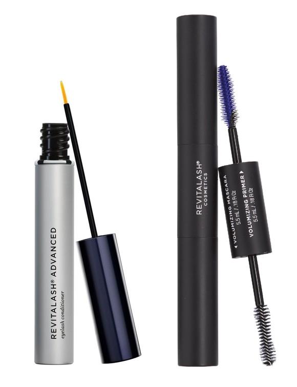 Revitalash - Advanced Eyelash Conditioner 2 ml + Double Ended Volume Mascara Set