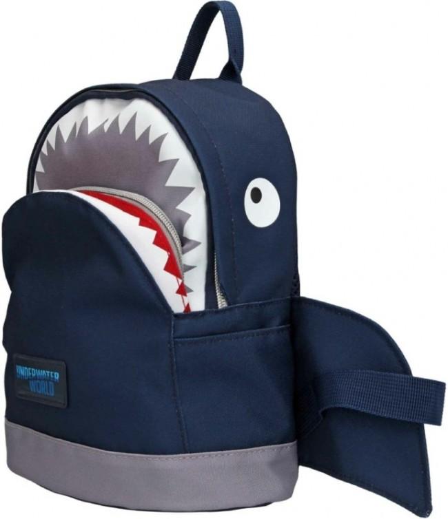 Dino World - Backpack - Underwater (410735)