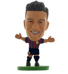Soccerstarz - Barcelona Philippe Coutinho - Home Kit (2020 version)