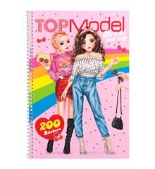 Top Model - Dress Me Up - Cherry Bomb (411120)