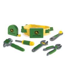 John Deere - Luksus værktøjsbælte med lyd (35070)