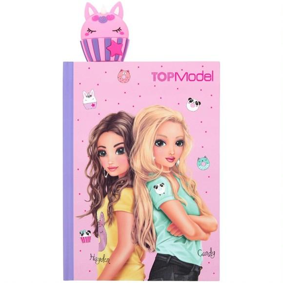 Top Model - Secrets Book - Candy Cake (411138)