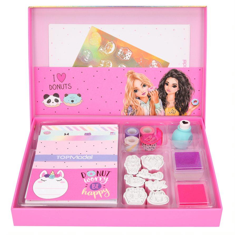 Top Model - Love Letter Set - Candy Cake (411148)