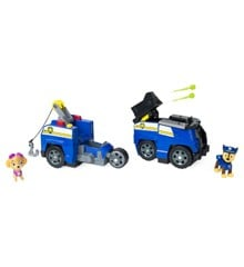 Paw Patrol - Split Second Bil - Chase