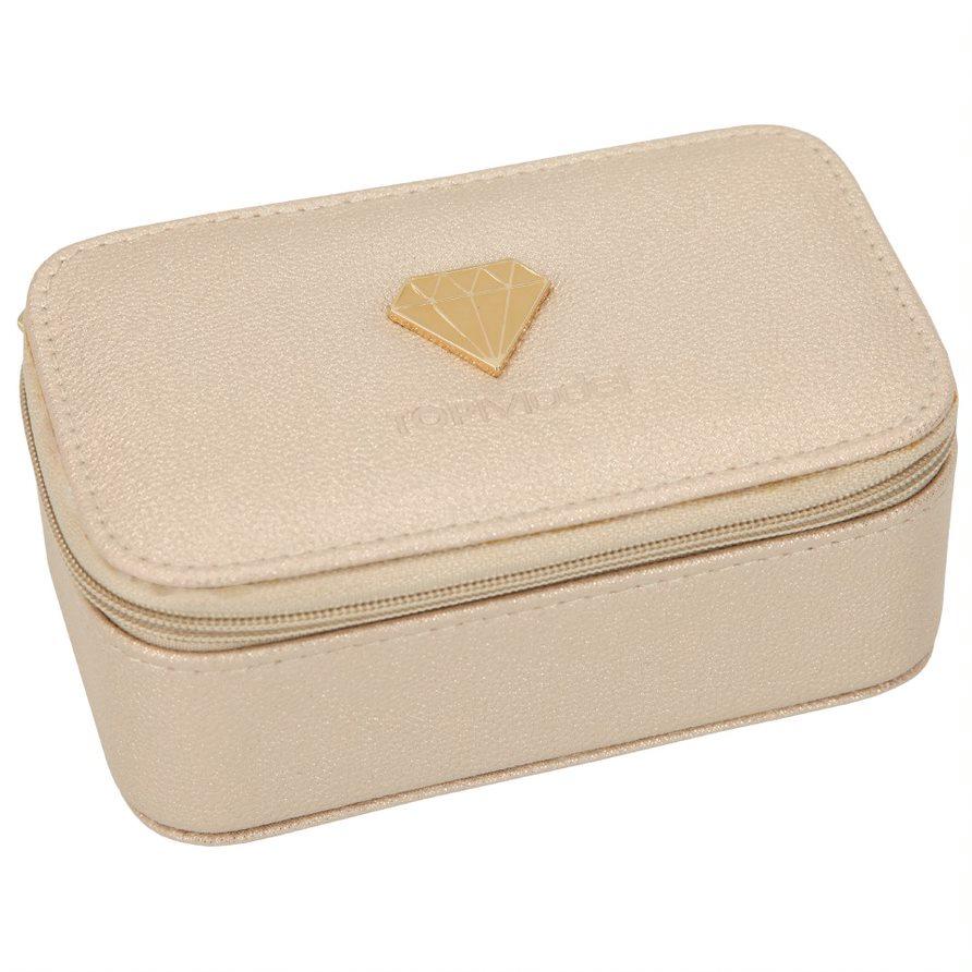 Top Model - Jewellery Box - Glamshine Gold (410656)