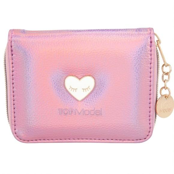 Top Model - Pung - Glamshine - Pink