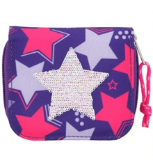 Top Model - Purse Star Rev. Sequins - Star (410675)