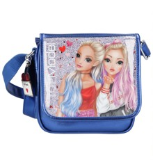 Top Model - Small Shoulder Bag - Love Letters (410934)
