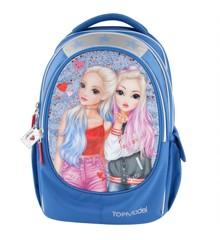 Top Model - School Backpack - Love Letters (410937)
