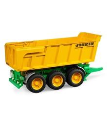 Bruder - Joskin tipping trailer (BR2212)