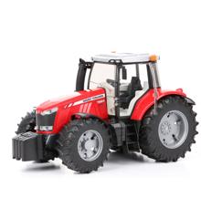 Bruder - Massey Ferguson 7600 traktor (BR3046)