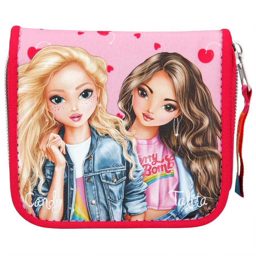 Top Model - Wallet - Cherry Bomb (410992)