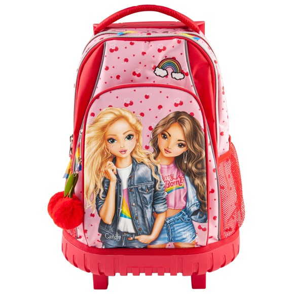 Top Model - Backpack Trolley - Cherry Bomb (410995)