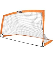Stiga - Match Football Goal 200 x 100 x 100 cm (84-2632-03)