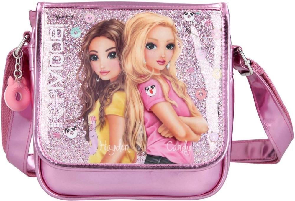 Buy Top Model   Small Shoulder Bag   Candy Cake 411013