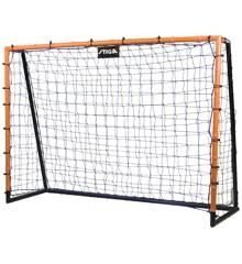 Stiga - Rebounder net for Scorer Football Goal 210 x 150 x 70 cm (84-2665-01)