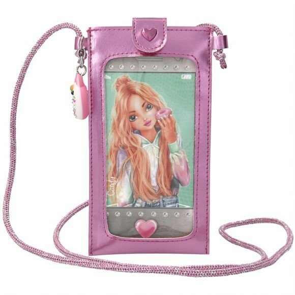 Top Model- Smartphone Pouch - Candy Cake (411126)