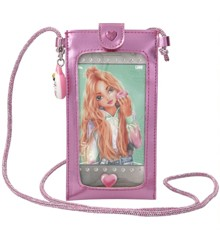Top Model- Smartphone Taske - Candy Cake